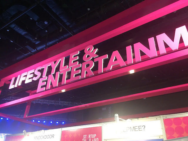Lifestyle and entertainment
