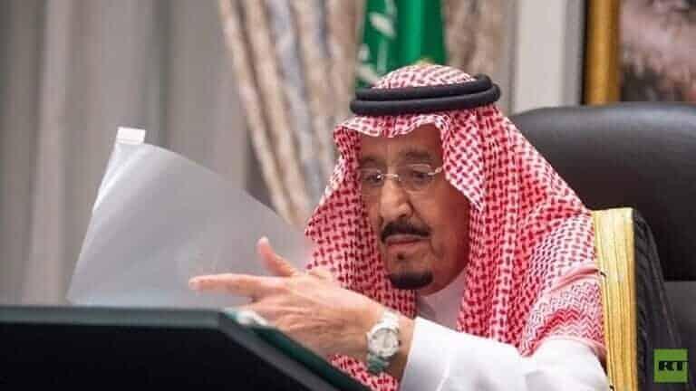 وكالة-أمر-ملكي-سعودي-بإقالة-عدد-من-المسؤولين-عن-مشروعات-العلا-والبحر-الأحمر-السياحية-بتهمة-الفساد