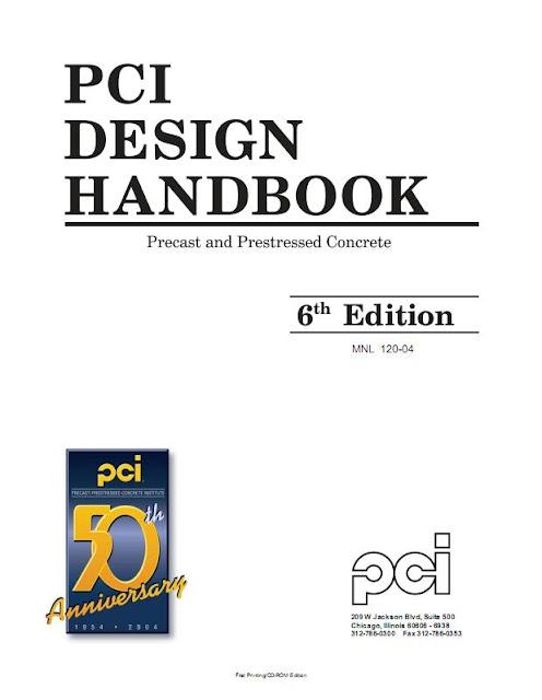 Precast Concrete Handbook Pdf