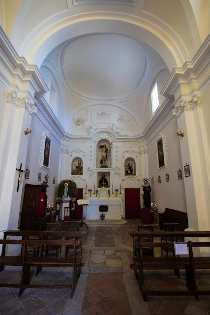 Chiesa di San Francesco-San Vito Chietino