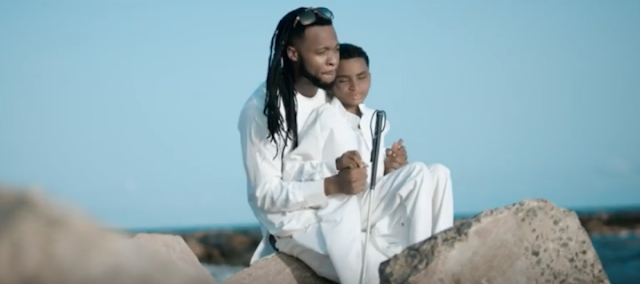 New Video : Flavour - Most High (feat. Semah G. Weifur)