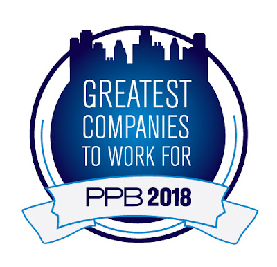 "Aprons Etc. receives 2018 PPAI Promotional Products ""Best To Work For"" Award"