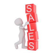 sales and sales return