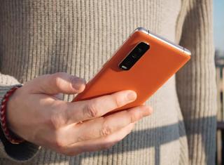 تعلن Oppo عن Find X2 Pro الرائد: شاشة بقوة 120 هرتز بسرعة 1440 بكسل ، كاميرا منظار ، جلد برتقالي