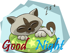 good night cute sweet images
