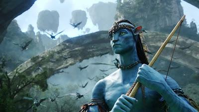Avatar (2009) Telugu Movie - Download in HD - 1