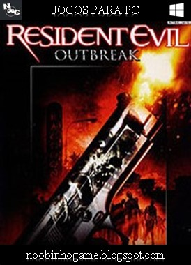 Download Resident Evil Outbreak PC