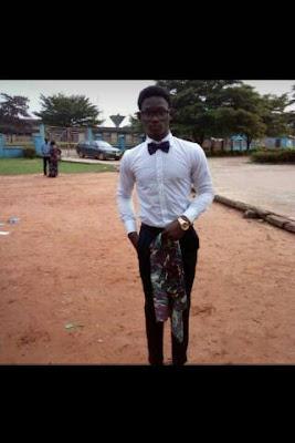 uniben gist more photos of late odiboh