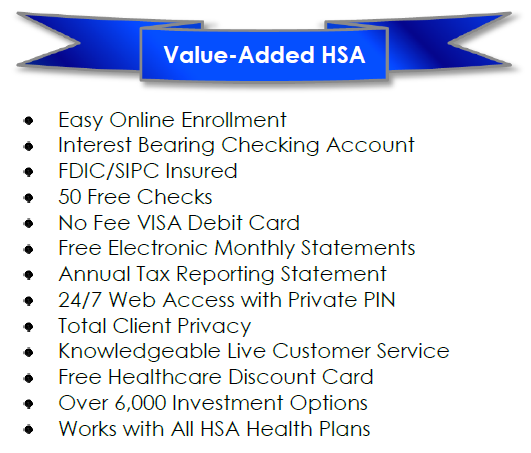 Health Savings Account HSA - EasyInsuranceGroup.com