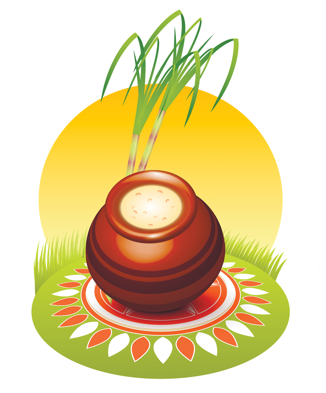 pongal png images