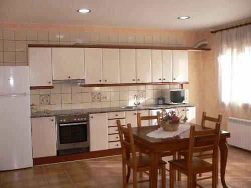 casa rural de cuatro plazas Teruel