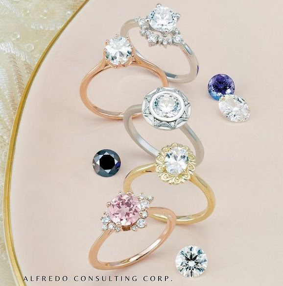 Top Jewelry Consultant Skills | Alfredo Consulting Corp