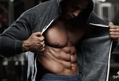 AB WORKOUTS FOR A STRONGER CORE