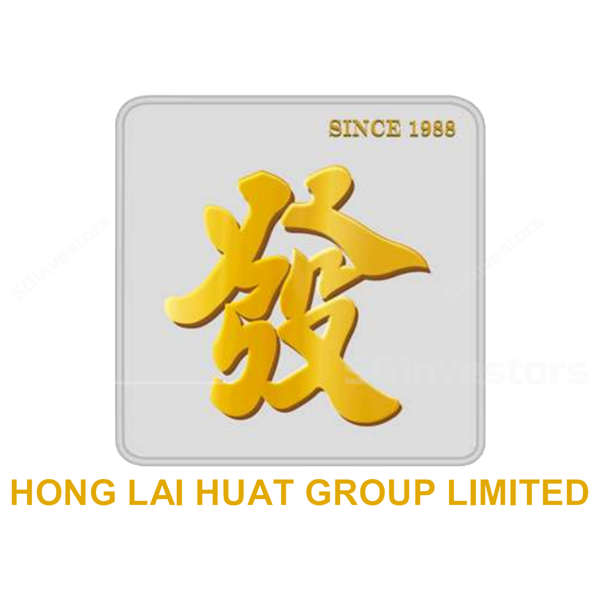 HONG LAI HUAT GROUP LIMITED (SGX:CTO) | SGinvestors.io