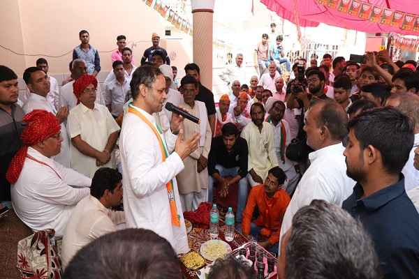 sohan-pal-chhokra-appeal-to-vote-for-bjp