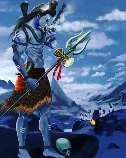Mahakal status for whatsapp facebook 2020.