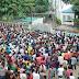 Ribuan pekerja Bangladesh tunjuk perasaan mahu kembali ke Malaysia