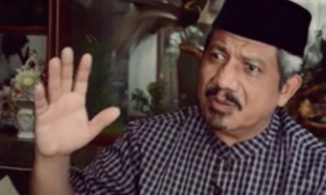 KH. Athian Ali: Mendiamkan Yusuf Mansur Sama seperti Membiarkan Umat dalam Ketidakmengertian