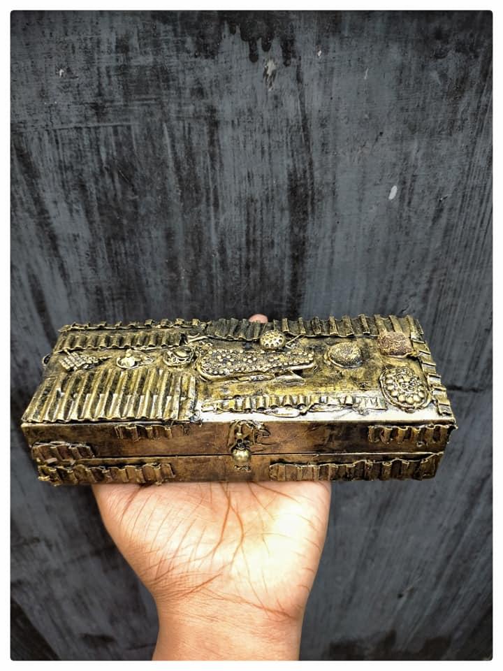 Treasure Box craft