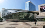 NASCAR Hall of Fame Announces Limited Reopening
