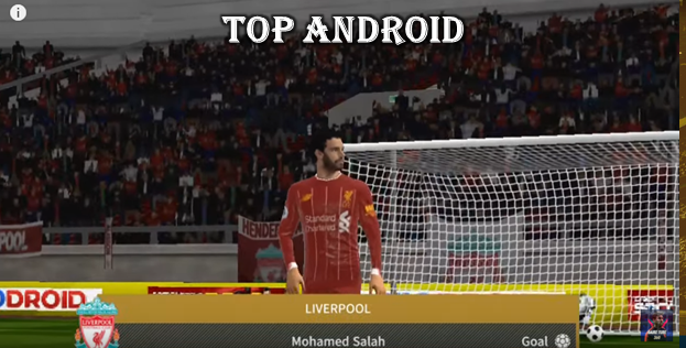 Dream League Soccer 2020 Gold Edition For Android