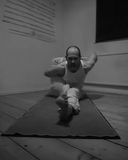 krishnamacharya's early mysore vinyasa krama yoga at