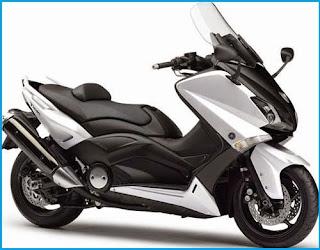 Yamaha T Max, Moge Matic 530 CC