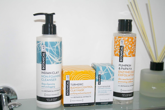 Botanical Lab Skincare