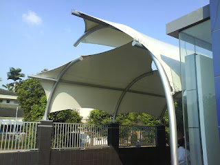 tenda membran jakarta selatan
