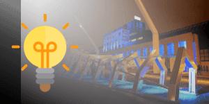 Curso de iluminação / luminotécnica