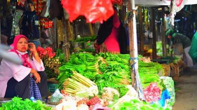 Catat! Ditjen Pajak Sebut Sembako di Pasar Tradisional Tak Kena PPN