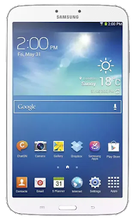 Full Firmware For Device Samsung Galaxy Tab3 8.0 SM-T315T