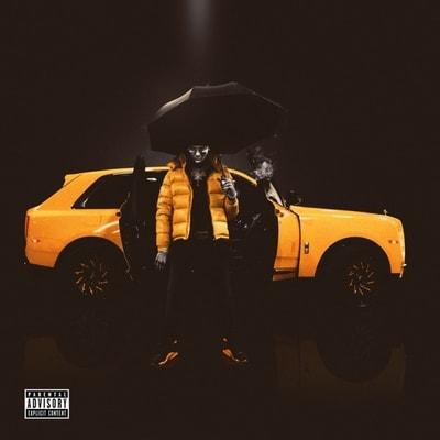 Key Glock - Yellow Tape (2020) - Album Download, Itunes Cover, Official Cover, Album CD Cover Art, Tracklist, 320KBPS, Zip album