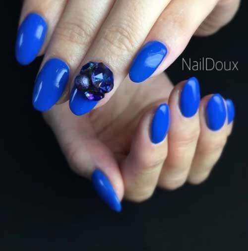 fall colors nail designs