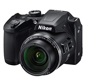 Nikon Coolpix B500 Camera Reviews