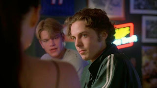 good will hunting-minnie driver-matt damon-casey affleck