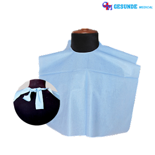 Celemek Dental Gigi (Dental BIB)