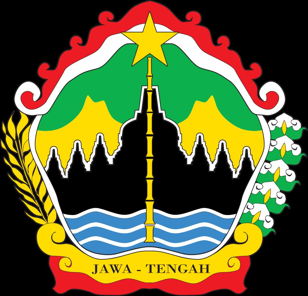 Logo Provinsi Seluruh Indonesia Anak Cemerlang