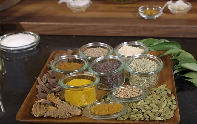 Spice its advantages and benefits on the body