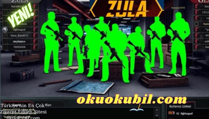 Zula Win ESP Wallhack Aimbot Undetected Hilesi indir Mart 2021