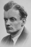 Portrait of Joop Van Heusden.