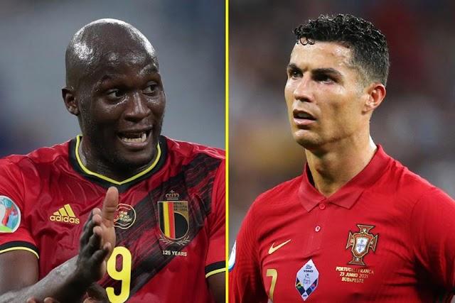 """Βέλγιο-Πορτογαλία (22:00): Δύο από τα φαβορί """"κοντράρονται"""" για μία θέση στους """"8"""" !"""