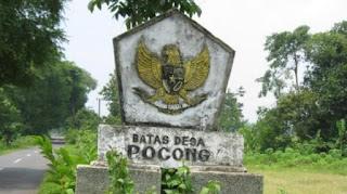 Kampung Terunik Di Indonesia