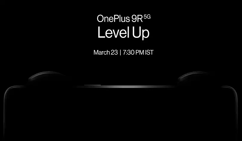OnePlus 9R 5G Teased with Gaming Triggers