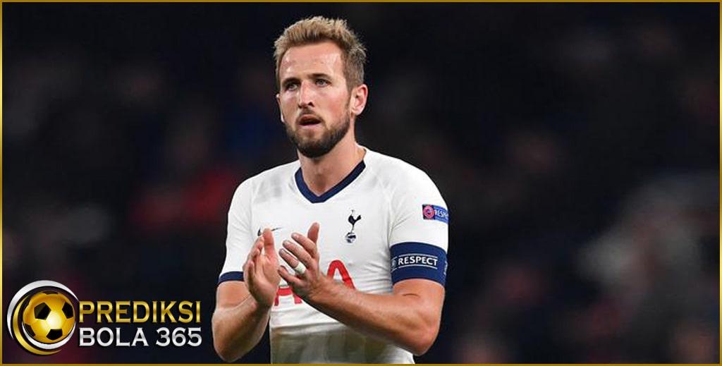 Spurs Minta MU Jadikan Kane Pemain Termahal Dunia