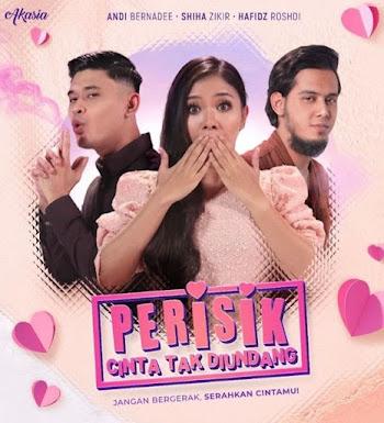 OST Perisik Cinta Tak Diundang (TV3)