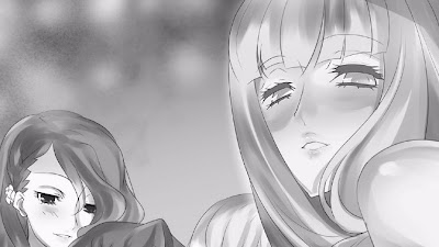 Oukoku E Tsuzuku Michi - Capítulo 44