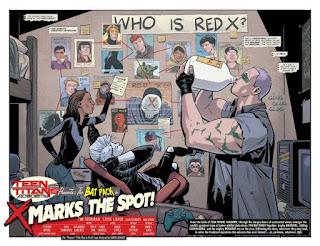 DC Comics: Previews tercera semana de Junio 2021