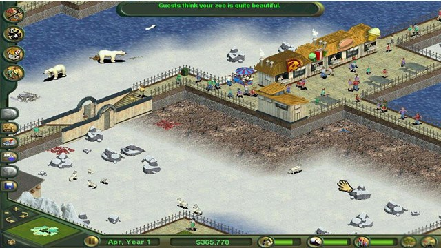 Download Zoo Tycoon Complete Collection PC Games Gameplay
