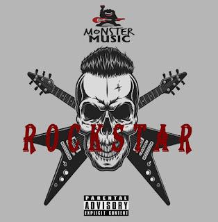 Monster Music - Rockstar